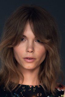 Agata Trzebuchowska Picture