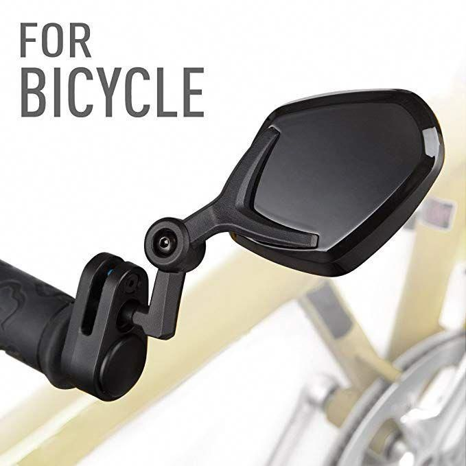 Best Bike Mirrors Reviews Bike Mirror Cool Bikes Bike