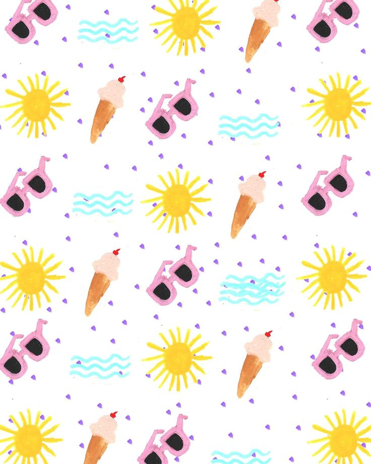 This Bouffants and Broken Hearts print reminds us of summer holidays in British seaside towns.