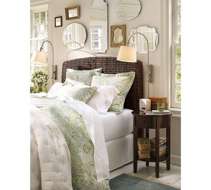 Bedroom Inspiring Bedroom Furniture By Seagrass Headboard Full Size Pottery Barn Seagrass Headboard Craigslist Seagrass Headboard Queen Pier One Seagrass Headboard