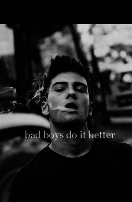 bad  boys....oh do they ever....This guy needs to step aside and Ray you need to be in this picture!