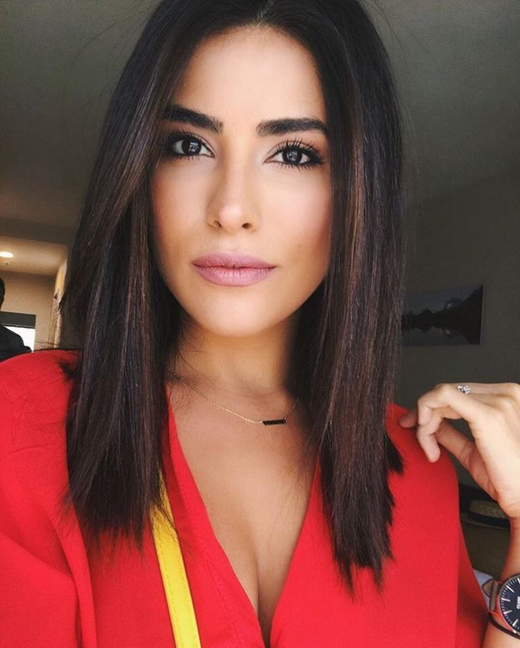 Hair Highlights Color Trends : If I was to cut my hair, this! #Highlights https://inwomens.com/2018/02/15/hair-highlights-color-trends-if-i-was-to-cut-my-hair-this/