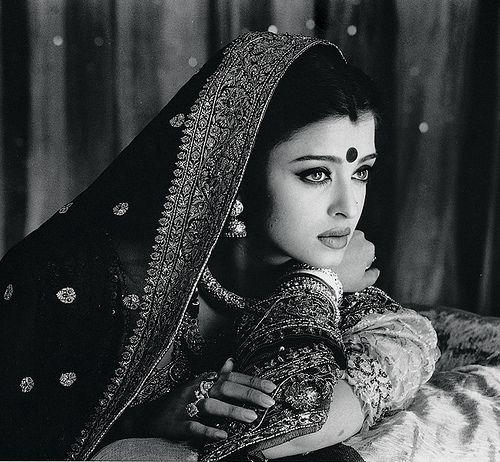 Aishwariya Rai. Devdas