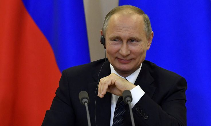The FBI is examining why Russia transferred nearly $400000 to its embassies 'to finance' the 'election campaign of 2016'