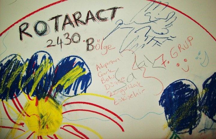 Rotaract 2430