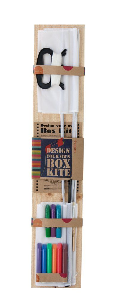 Kit Collection - Design Your Own Box Kite