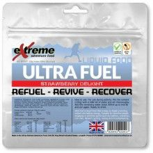 Extreme Adventure Food Ultra Fuel Strawberry Delight