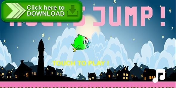 [ThemeForest]Free nulled download Moci's Jump ! HTML5, Construct 5 + Admob Game from http://zippyfile.download/f.php?id=49022 Tags: ecommerce, addictive, adventure, android, colorful, fun, game, ios, jump, kids, mobilegames, moci, mocican, mocicanseries, teen, windows
