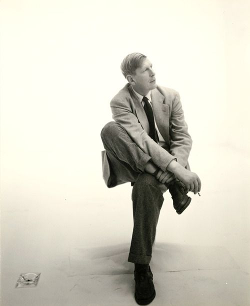 "analysis auden the man Lecture 22 - w h auden overview this lecture presents the early poetry of wh auden in ""from the very first coming down,"" auden's relationship to the reader is considered, as well as the role of economy, truth, and morality in his poetics."