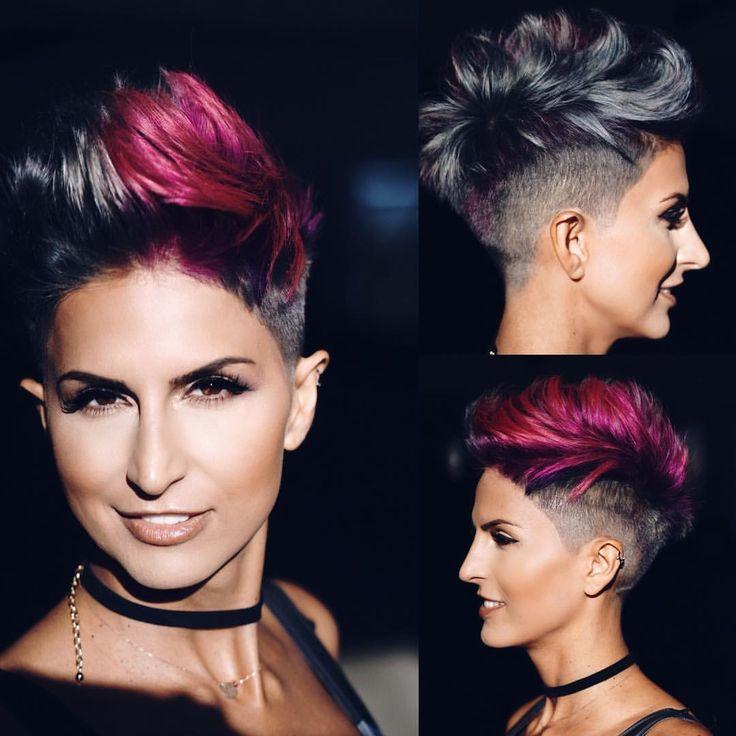🚨Neue Haarfarbe Warnung 🚨 🚨 🎨 ✂️ alle von Genie @hairgod_zito ➖➖➖➖➖➖➖➖➖➖➖➖➖ Was sollen wir diese Haare Jungs nennen …