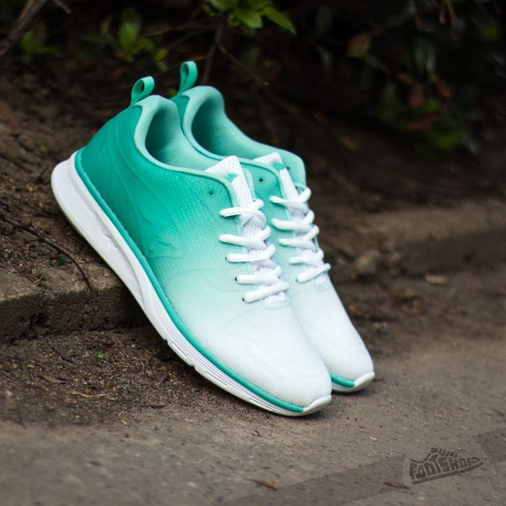 KangaROOS K-Light 8003 Light Turquoise White