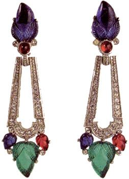 Collecting Fine jewelry and costume jewelry