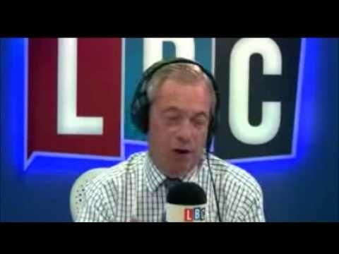 Breaking : Nigel Farage UKIP Has Changed UK Politics Forever