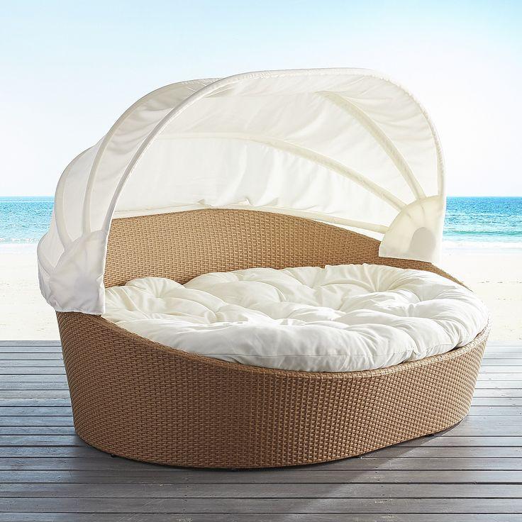 Outdoor Sofa. $510.00. Double Sunasan Light Brown Lounger Design Inspirations