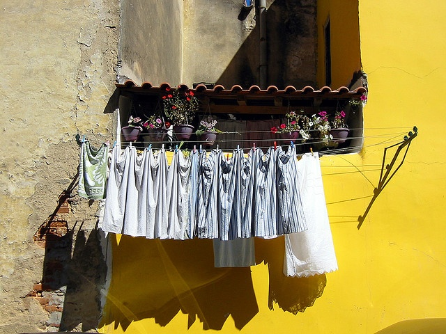 Laundry time :-)