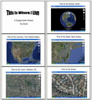 Google Earth- This Is Where I Live lesson- #gcisdtech #gcisddcp.  On the iPads- screenshot Google Earth images and paste into Keynote.