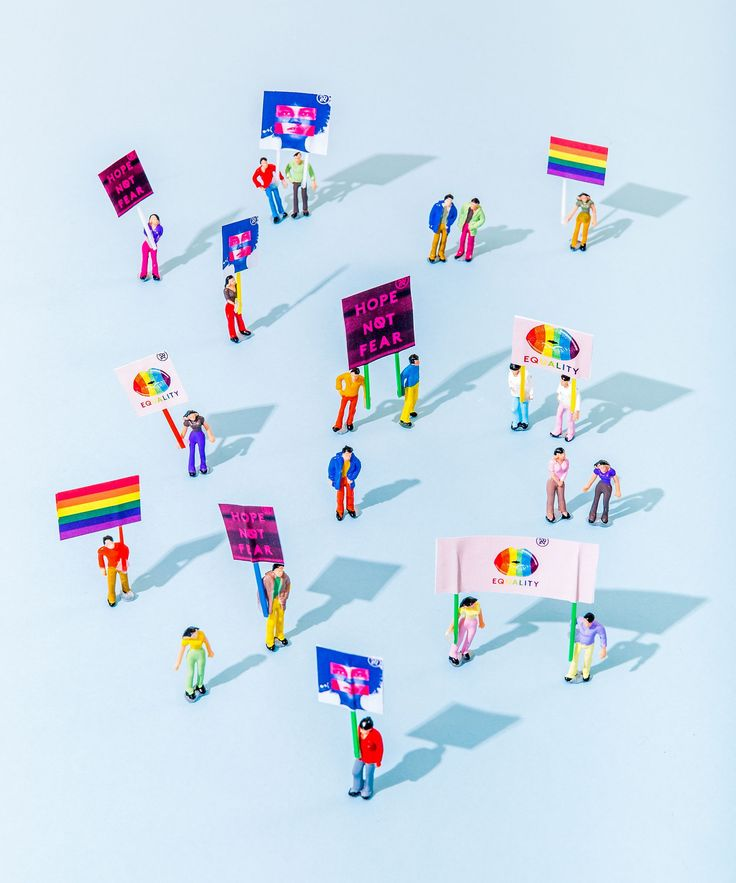 17 Quotes — And Images — That Capture What Pride Means Today+#refinery29