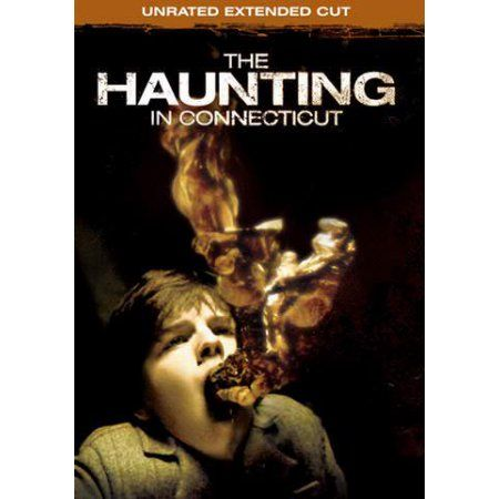 The Haunting in Connecticut (Unrated Extended Cut)