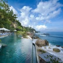 Ayana Resort & Spa, Bail, Indonesia!