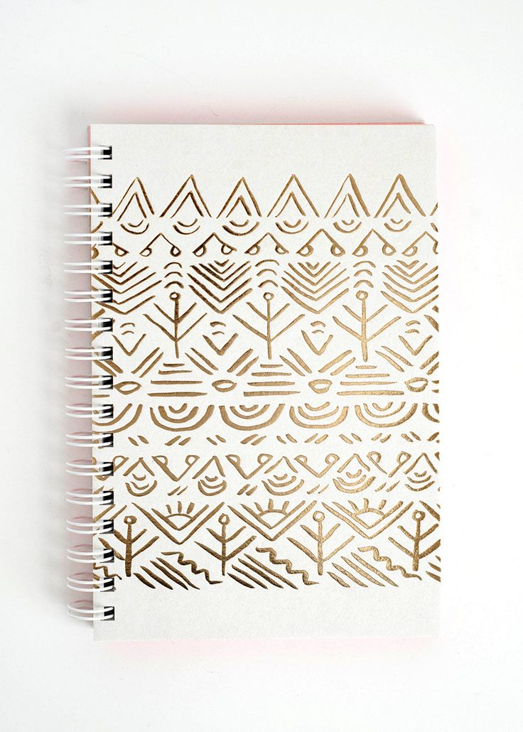 Seeker Notebook - Sunday Supply Co. - Fort Collins Co.