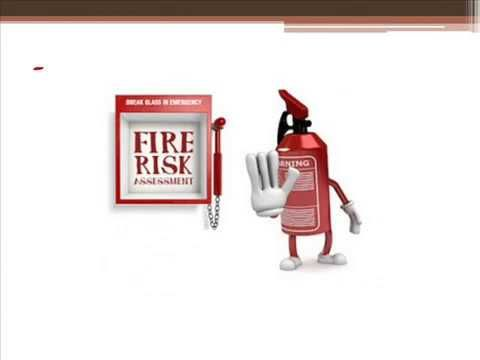Best  Fire Risk Assessment Ideas On   Health And