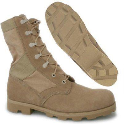 Altama Footwear Men's Desert Boot 5853 Boots Altama. $110.95