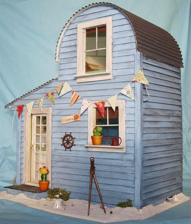 Beach house - Ocean Mini