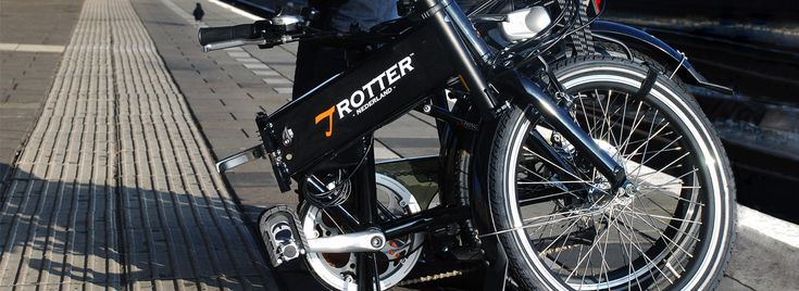 Vouwfiets commonly called as E- Foldable bikes which are used by the daily commuters to increase the level of comfort in their daily journey, as it has all the positive signs of the comfortable journey, many people tend to attract towards it.