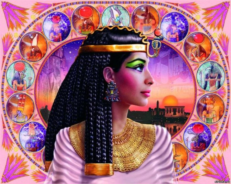 Египетский гороскоп по дате рождения. Точность поражает! — TopSee.me