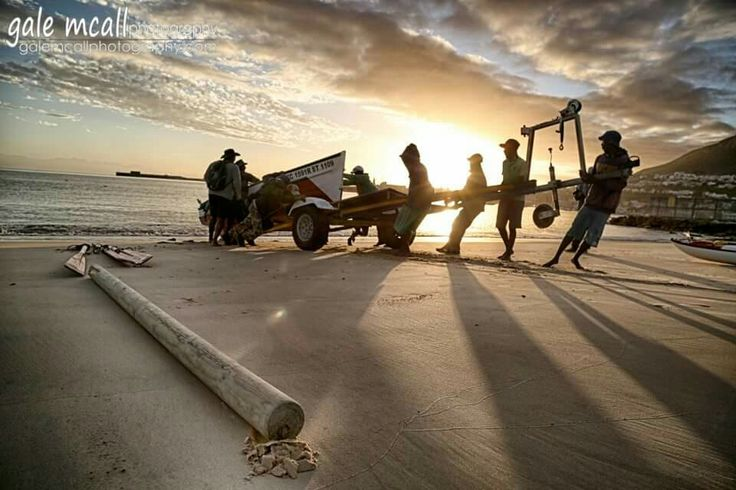 Fishermen of the Cape #galemcall photography