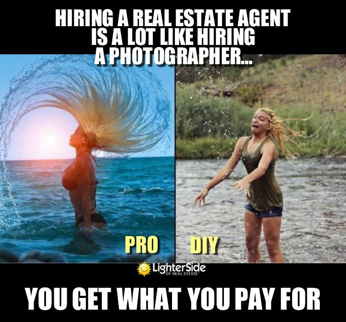 10 Blatantly Salesly Real Estate Ads That Get a Pass Cause Theyre Funny