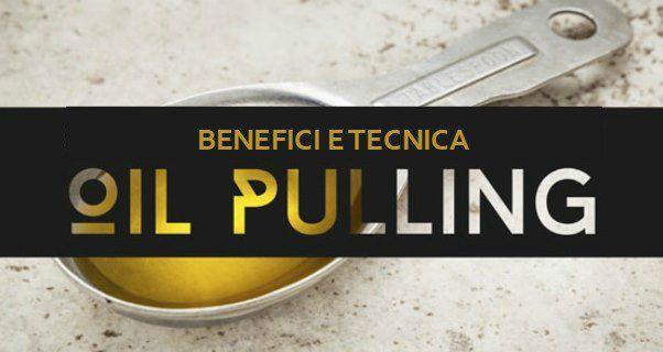 L'effetto più evidente dell'oil pullingè che migliora straordinariamente la salute dentale. I denti diventano più bianchi, le gengive più rosa e sane, e l'