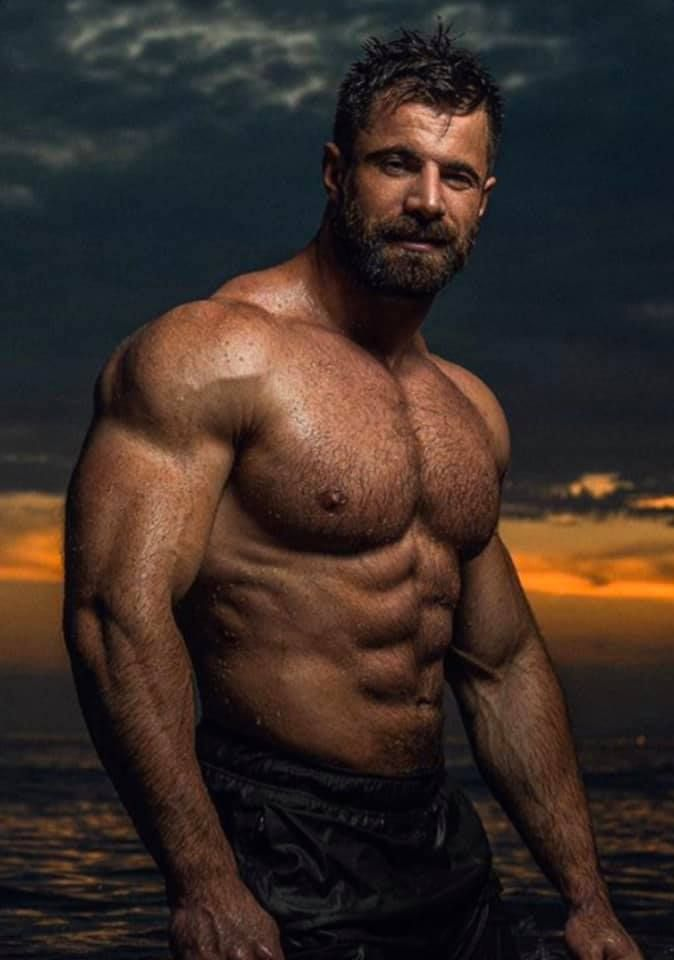 About - Muscle Men Male Strippers