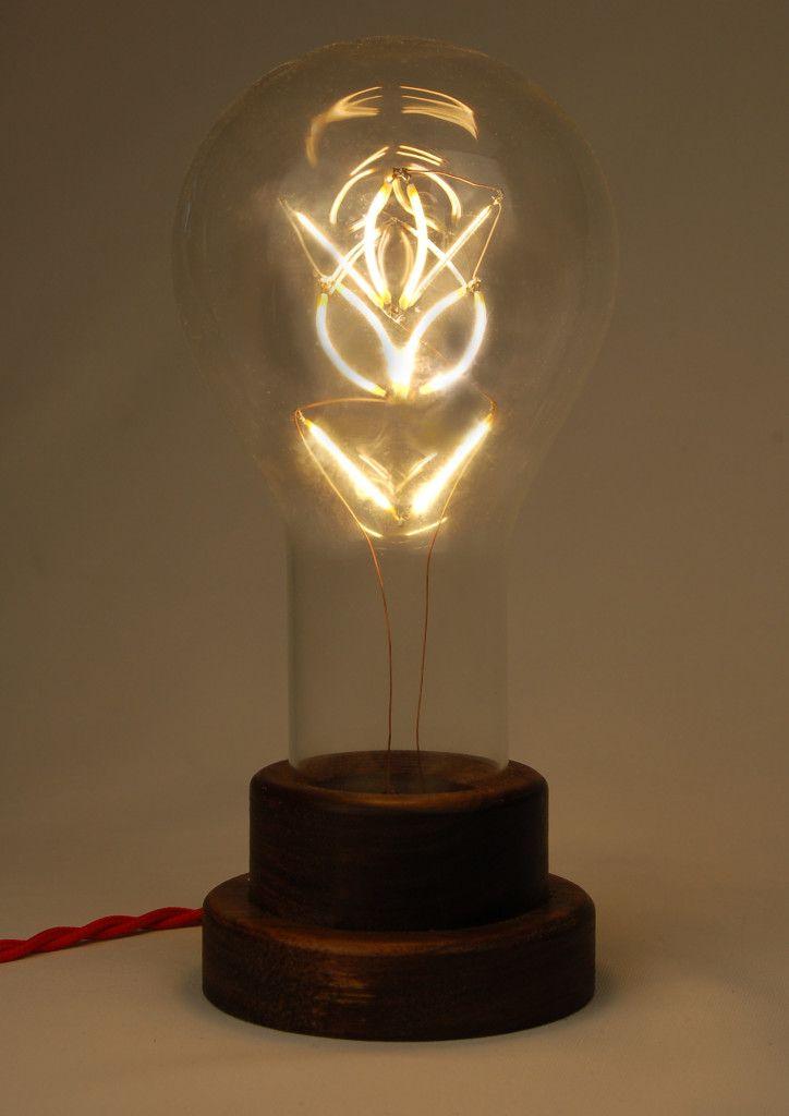 Desk lamps | BottLed Lamp