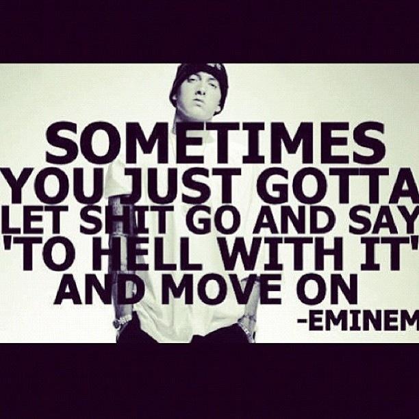 30 best Eminem Lyrics/ Quotes images on Pinterest   Eminem ...