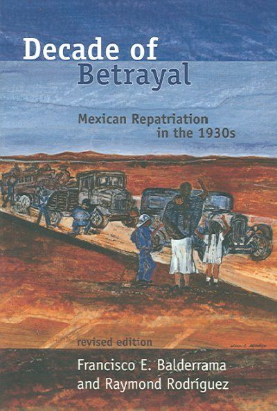 America's Forgotten History Of Mexican-American 'Repatriation'