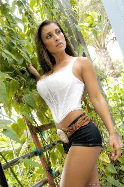 Jessica canizales nude photo 35