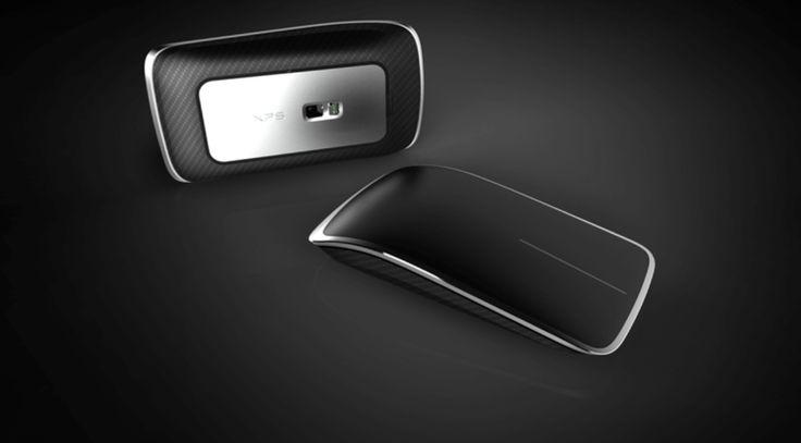 Dell Mouse | Forrest Luu Design