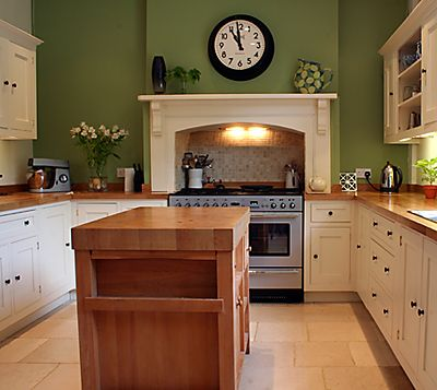 25 best ideas about green country kitchen on pinterest