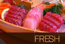 Gonoe Sushi Japanese Restaurant