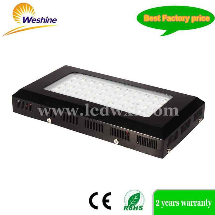 Aliexpress.com : Buy  DIY Dimmable 165W led aquarium lighting for reef coral fish growth from Reliable Aquarium light suppliers on Shenzhen GIP Company Limited  $142.00