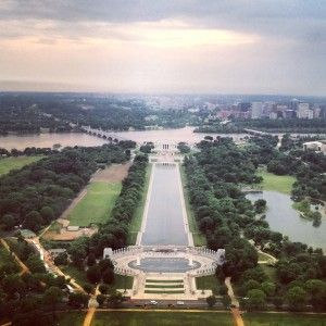Only in town for a few days? Check out our 1, 2, and 3 day sample itineraries for visiting Washington, D.C.