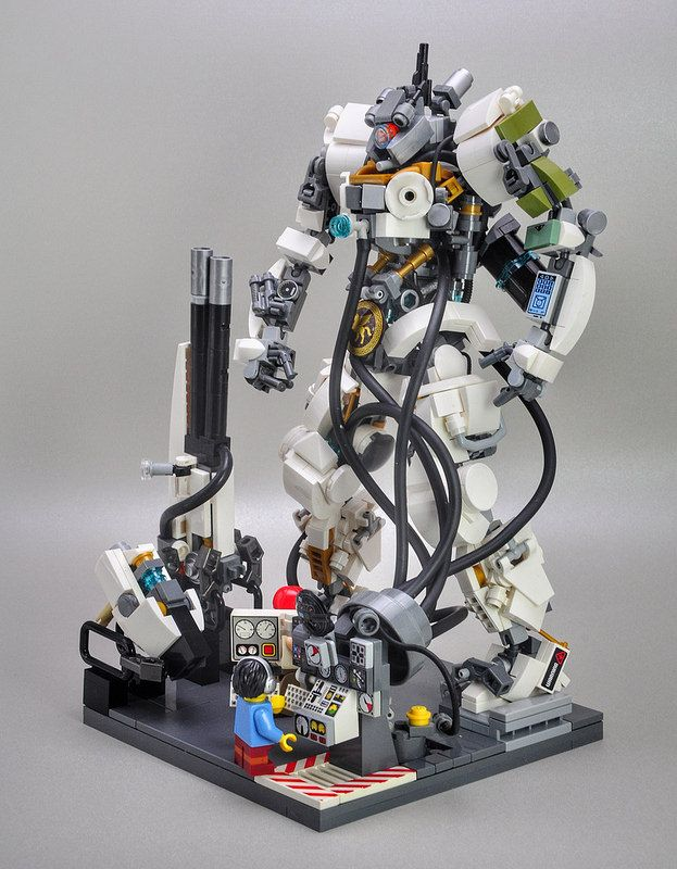 632 best Lego images on Pinterest