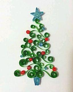 Las 25 mejores ideas sobre rboles de navidad modernos en - Arbol navidad moderno ...
