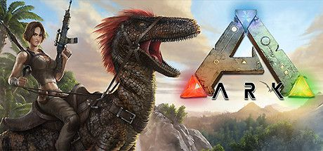 ARK: Survival Evolved - http://r-ht.ru/games/obzory/ark_survival_evolved/17-1-0-586 #SurvivalEvolved