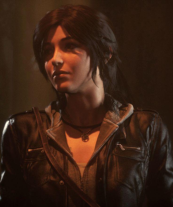 Wallpaper Lara Croft Shadow Of The Tomb Raider Concept: 185 Best Lara Croft Tomb Raider Images On Pinterest