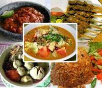 Aneka Resep Masakan Indonesia: 5 RESEP MASAKAN INDONESIA TERLEZAT