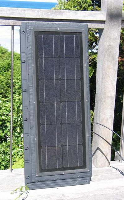 Rushleigh ~ The At Home Chronicle: A good roof overhead ~ part 7 ~ solar panels are in!