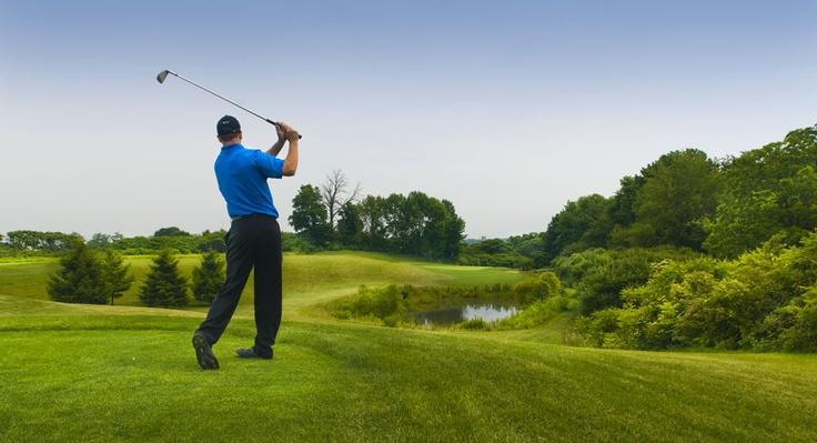 The Bluffs Golf Club - Port Stanley