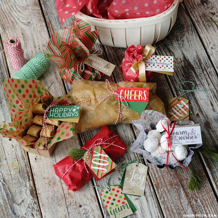 1000 images about creative gift giving on pinterest for Food gift packaging ideas